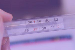 Temperatuurmethode
